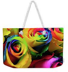 Hue Heaven Weekender Tote Bag
