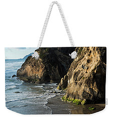 Hug Point Weekender Tote Bag