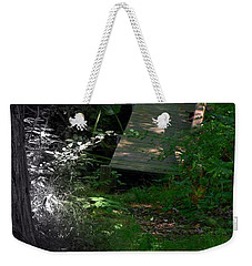 Hugh's Bridge Weekender Tote Bag