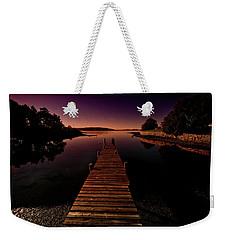 Hukodden Weekender Tote Bag