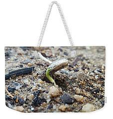 Humble Beginnings  Weekender Tote Bag by Angela J Wright