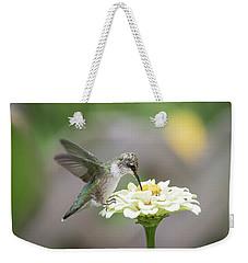 Hummingbird 2016-2 Weekender Tote Bag