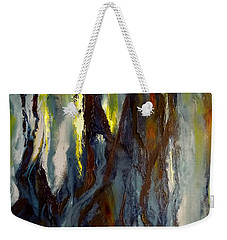 Hunted Forest Weekender Tote Bag