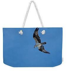 Hunting Osprey Weekender Tote Bag