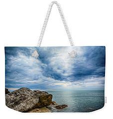 Huron Weekender Tote Bag