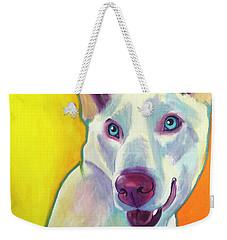 Husky - Charlie Weekender Tote Bag