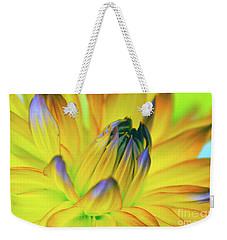 Husky Colors Weekender Tote Bag