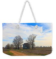 Hwy 8 Old House 2 Weekender Tote Bag