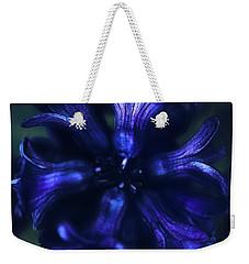 Hyacinth Weekender Tote Bag by Robert FERD Frank