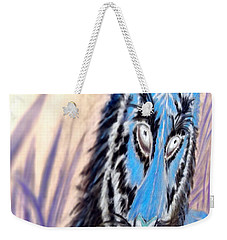 I A M  2 Weekender Tote Bag by Antonia Citrino