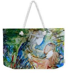 I Am A Child Of God Weekender Tote Bag