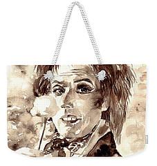 I Am Going Slightly Mad Weekender Tote Bag