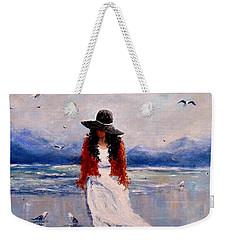 I Am Just A Dreamer.. Weekender Tote Bag