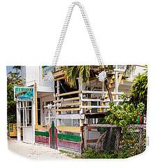 I And I Reggae Bar Weekender Tote Bag