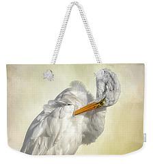 I Bow My Head Weekender Tote Bag