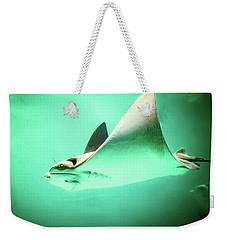 I Call Him Ray Weekender Tote Bag