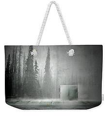I Choose Weekender Tote Bag