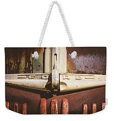 I Could Take A Trip Weekender Tote Bag