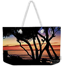 I Desire Mercy Weekender Tote Bag by Sharon Soberon