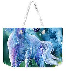 I Dream Of Unicorns Weekender Tote Bag