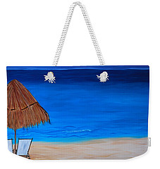 I Dream Of You Weekender Tote Bag