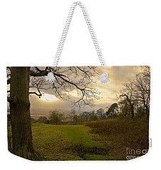 I Follow The Sunset. Weekender Tote Bag