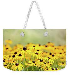 I Got Sunshine Weekender Tote Bag by Beve Brown-Clark Photography