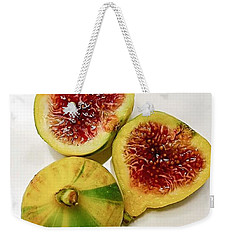 I #love These #delicious #healthy Weekender Tote Bag