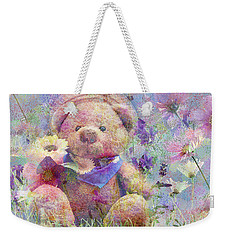 I Picked It For You 2015 Weekender Tote Bag