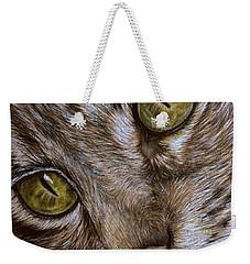 I See Weekender Tote Bag