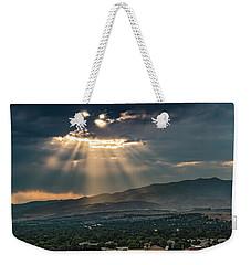 I See King Kong Weekender Tote Bag