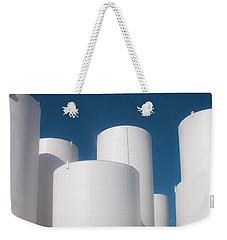 I Sell Propane Weekender Tote Bag