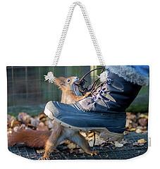 I Want That  Weekender Tote Bag