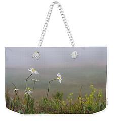 I Watched You Walk Away Weekender Tote Bag