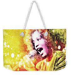 I Will Always Love You Weekender Tote Bag