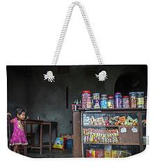 I Wish I Had A Lollypop Weekender Tote Bag