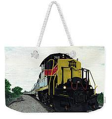 Iais716 Weekender Tote Bag