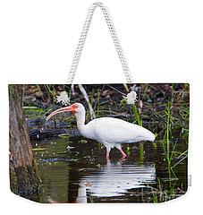 Ibis Drink Weekender Tote Bag
