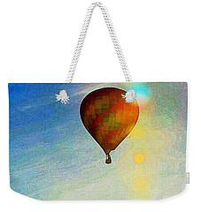 Icarus' Dream Weekender Tote Bag