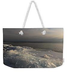 Ice 2018  # 4 Weekender Tote Bag