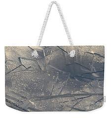 Ice 2018 # 6 Weekender Tote Bag