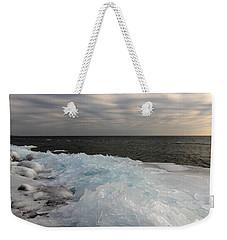 Ice 2018 # 7 Weekender Tote Bag