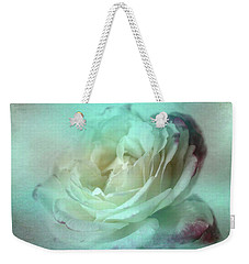 Ice Maiden Weekender Tote Bag