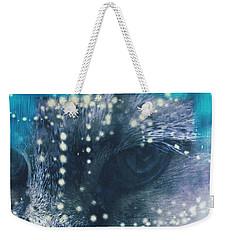 Ice Queen Weekender Tote Bag