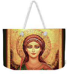 Icon Angel Weekender Tote Bag