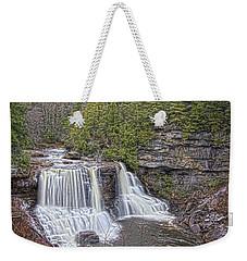 Iconic Falls Weekender Tote Bag