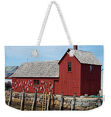 Iconic Rockport Ma Weekender Tote Bag