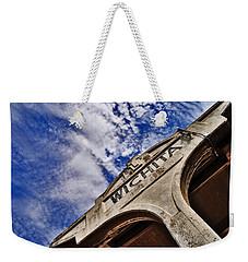 Ict Weekender Tote Bag