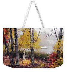 Idyllic Weekender Tote Bag