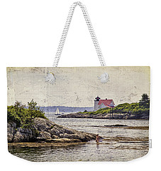 Idyllic Summer Days Weekender Tote Bag